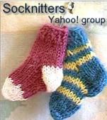 Socknitters